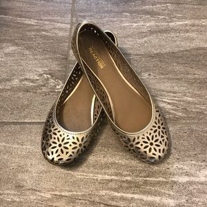 Kenneth Cole Reaction Women's Flats